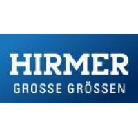 Hirmer GROSSE GROESSEN